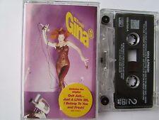 GINA G - FRESH! 1997 WARNER GERMAN CASSETTE  OOH AAH...JUST A LITTLE, TESTED.