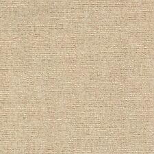 Geo Sand Linen Textured Wallpaper For Walls - Double Roll - By Romosa Wallcov...