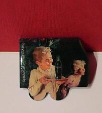 Coca cola navidad puzzle pin (nº 2)