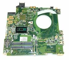 HP PAVILION 15-P LAPTOP MOTHERBOARD MAINBOARD WITH i3 CPU 802951-501 (MB3)