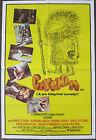 CAVEMAN (1981) Original Australian One Sheet Movie Poster RINGO STARR
