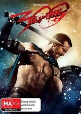 300 : Rise Of An Empire : NEW DVD