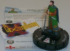 PRINCE AHMET 002 #2 Assassin's Creed Revelations HeroClix