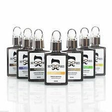 Mo Bro's Conditioning Beard Oil 30ml - New - 7 Scents to Choose From!