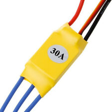 HW30A Brushless Speed Controller ESC For DJI EMAX FPV Drone RC Quadcopter New FR