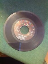 Soul 45 Ray Charles No Letter Today / Take These Chains From My Heart On Abc-Par
