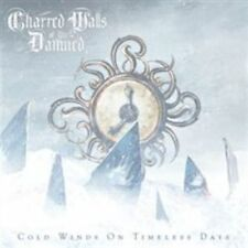 Cold Winds on Timeless Days 0039841499728 by Charred Walls of The CD