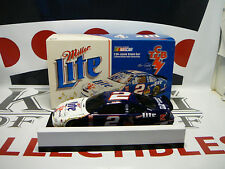 RUSTY WALLACE #2 Miller Lite Elvis 1998 Ford Taurus Bank 1:24