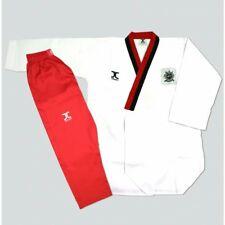 JCalicu Taekwondo poomsae suit size 180 & 190
