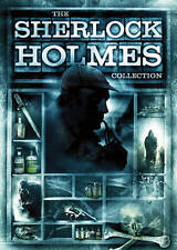 The Sherlock Holmes Collection (DVD, 2009) NEW