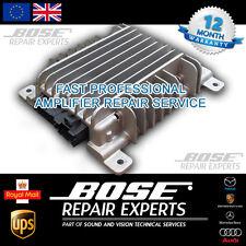 MAZDA 3 6 BOSE Amplificatore Repair Service (2009 - 2014) gan6 66 920A bbm4 66 A20