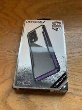 X Doris Defense Shield Samsung Galaxy S11+ Ultra Phone Case - Military Grade