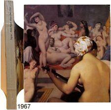 Jean-Auguste-Dominique Ingres 67 Petit Palais Laclotte Sérullaz néo-classicisme