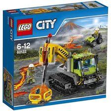 Set Lego CITY 60122 NEUF scellé