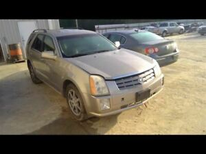 Rear View Mirror Without Automatic Dimming Mirror Fits 04-09 SRX 187983