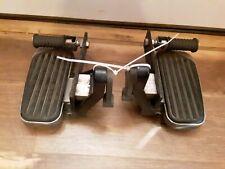 Kawasaki Vulcan 1500 Nomad Passenge Floorboards Modified Set Left & Right