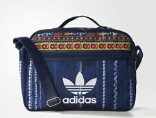 Adidas W Farm Company Cirandeira Blue Airliner Bag New (725)