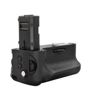Sidande A7 II Battery Grip Vertical Handler for Sony a7II a7RII a7MII a7KIIA7SII
