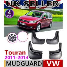 FRONT REAR MUD FLAP FOR VW TOURAN 1T3 2011-2015 Splash Guard OE 1T0075111/101