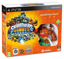 Skylanders Giants Booster Expansion Pack PS3 - totalmente in italiano