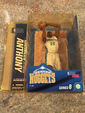 Mcfarlane NBA 2nd Edition Carmelo Anthony Figure