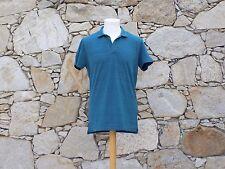 ORLEBAR BROWN.  Short sleeve polo shirt. 100% Cotton.  BNWOT.  Medium.