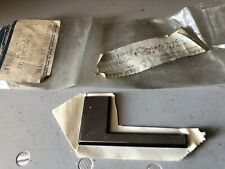 New Genuine Ford Escort Fiesta Capri Cortina Granada L Badge NOS Rare