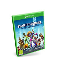 JUEGO XBOX ONE - PLANTS VS ZOMBIES BATTLE FOR NEIGHBORVILLE  - ESPAÑOL - NUEVO