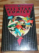 Archive Editions All Star Comics Volume 1