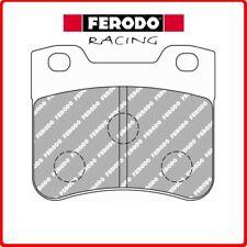 FCP535H#12 PASTIGLIE FRENO ANTERIORE SPORTIVE FERODO RACING PEUGEOT 106 1.0 01/0