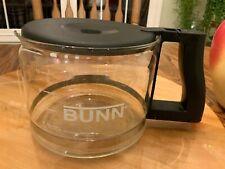 Bun 10 Cups Coffee Replacement Carafe