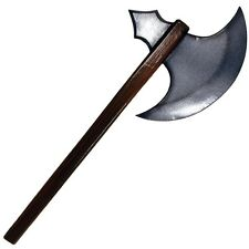 Quality Foam & Latex Broad Axe - LARP Weaponry - Ideal For Roleplay Events