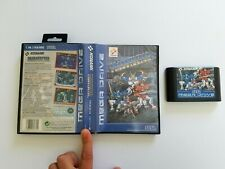 PROBOTECTOR sur Sega Megadrive - Version PAL FR  #RETRO-GAMING #799
