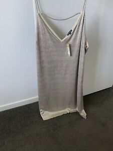 River Island Slip Dress 16
