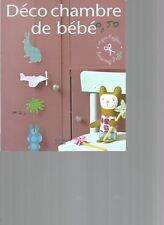DECO CHAMBRE DE BEBE