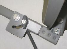 New listing New Tv4Rv Universal Folding Lnb Arm Kit #2 - Fits Most Us & Canadian Dishes