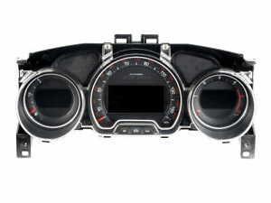 Speedometer Instrument Cluster Citroen C5 III X7 RHD HDI E-HDI 9665369180