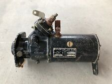 starter engine motor 24V willys jeep M38