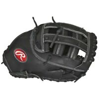 """Rawlings Heart of the Hide 12.5"""" First Base Glove, Pro H Web, Left Hand Throw"""