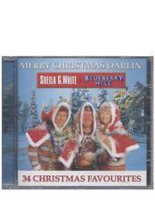 Sheila White - Merry Christmas Darlin' CD White Christmas