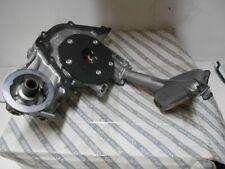 Pompa olio originale Fiat punto Abarth 1.4 turbo 135cv  [6043.19]