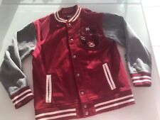 Gap Rojo Varsity Jacket XL 12
