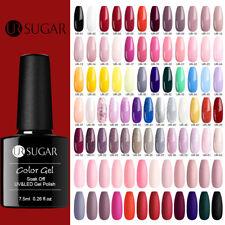 UR SUGAR 7.5ml Nagel Gellack Nail Art UV Gel Polish Soak Off Gel UV Nagellack