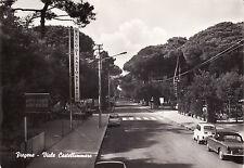 #FREGENE: VIALE CASTELLAMMARE