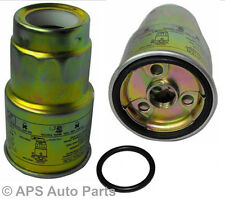 MAZDA MPV PREMACY 2.0D 16v DIESEL FUEL FILTER