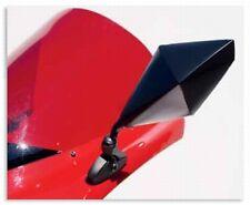 Specchio Specchietto Retrovisore Sx Universale Carena Moto Richiudibile FAR 7351