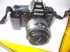 AF NIKON-F800,LENS