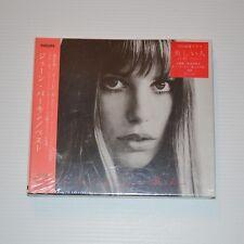 Jane BIRKIN - The best of - 1999 JAPAN CD NEW & SEALED