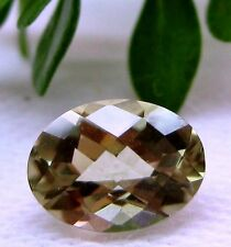 8x6mm Oval Checkerboard Genuine Color Change Zultanite,1.37 cts. EC = Eye Clean!