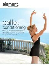 Element: Ballet Conditioning (2007, DVD NUEVO) (REGION 1)